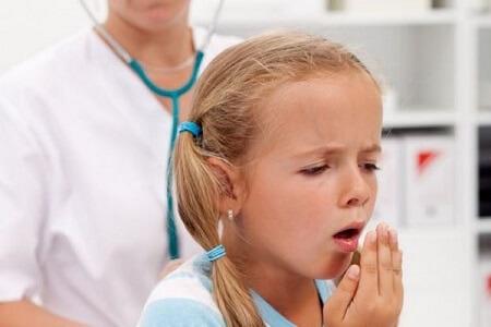 chữa viêm âm đạo cho trẻ em