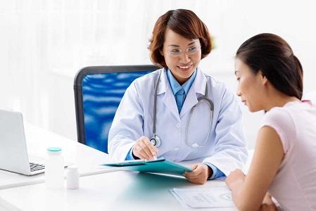 những lưu ý để chữa viêm âm đạo dứt điểm