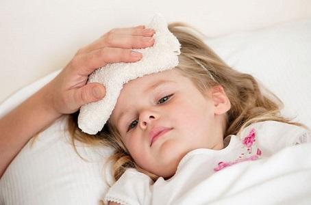 phương pháp chữa viêm âm đạo cho trẻ em
