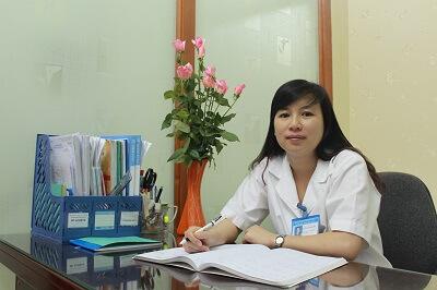 phương pháp chữa viêm âm đạo nên áp dụng